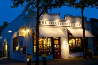 The Liberty Distillery
