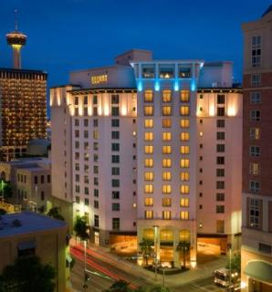 Hotel Contessa San Antonio Ticket Price Timings
