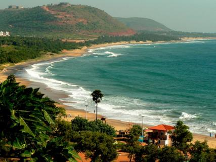 Book Hotels Near Rishikonda Beach Vishakhapatnam With Good Deals Triphobo