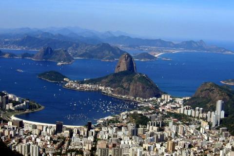 Hotels In Rio De Janeiro Near Maracana Stadium