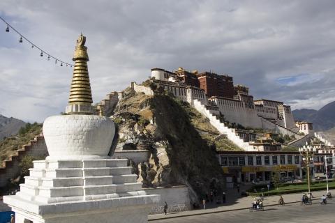 Lhasa
