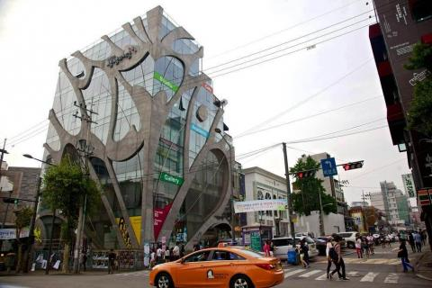 Hotels Near Hongdae