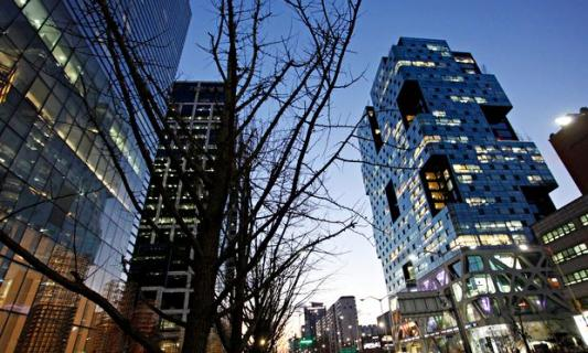 Gangnam District, Seoul   Ticket Price   Timings   Address ...