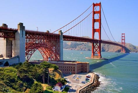 Fort Point National Historic Site San Francisco Reviews