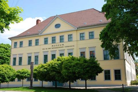 Hotels Weimar City