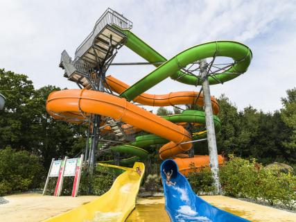 Cobac Parc Et Aqua Fun Park Dinan Reviews Ticket