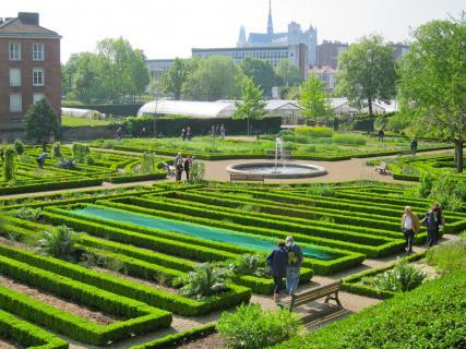 Jardin des plantes amiens reviews ticket price timings address triphobo - Jardin des plantes amiens ...