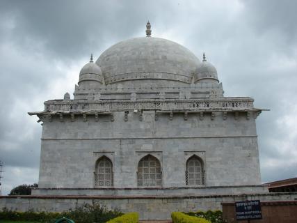 Hoshang Shah\'s Tomb