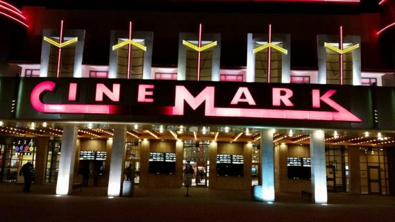 Cinemark Legacy And Xd Plano Reviews Ticket Price Timings Address Triphobo Poi