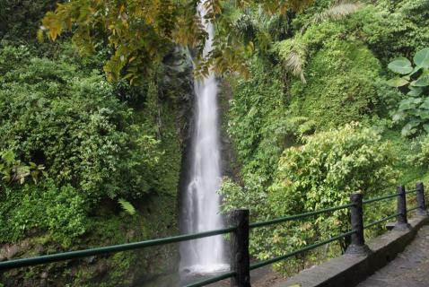 Air Terjun Pengantin Karangpandan Ticket Price Timings