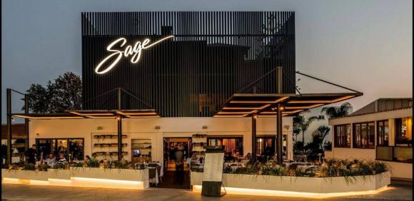 Sage Restaurant And Wine Bar