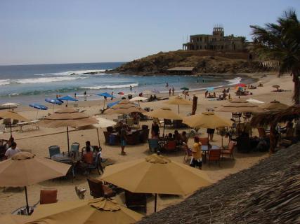 Cerritos Beach Club And Surf Cabo San
