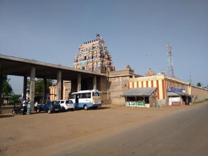 Cheap Hotels Near Vasisteswarar - Guru Temple- Thittai in Thittai