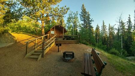 Farish Recreation Area Colorado Springs Ticket Price
