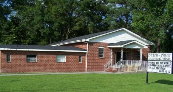 Garden City Church Of Christ Savannah Ticket Price Timings Address Triphobo Poi