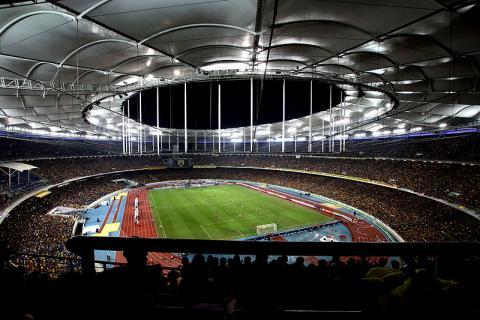 Bukit Jalil National Stadium Kuala Lumpur Ticket Price Timings Address Triphobo
