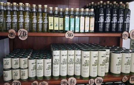 Sotirelis Olive Oil Museum, Thasos | Ticket Price | Timings