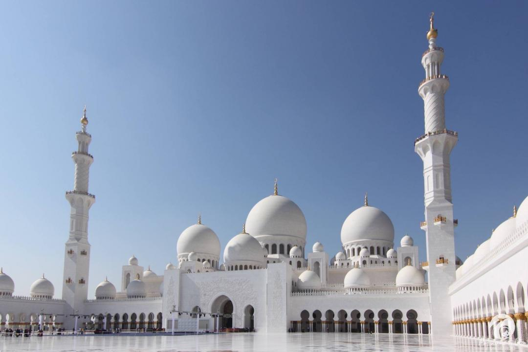 What To See In Abu Dhabi In 3 Days Triphobo