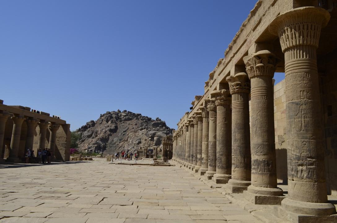 Progarm Cairo, Aswan - Luxor (Nile Cruise) Hurghada 12 Days And 11 Nights