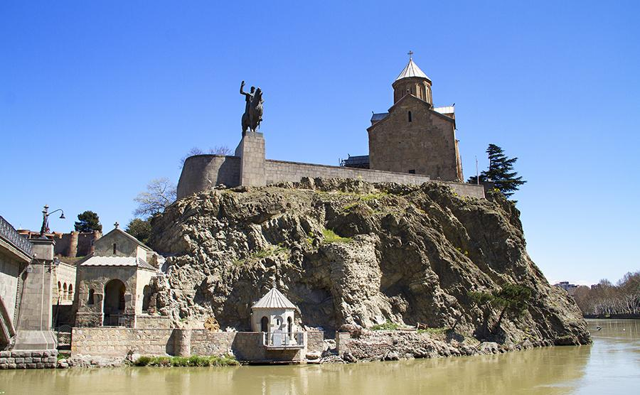 City Sightseeing Tbilisi 2 Days