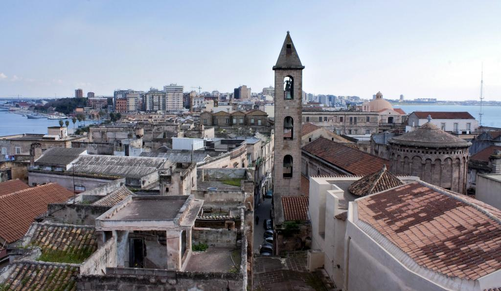 Taranto And Grottaglie Triphobo