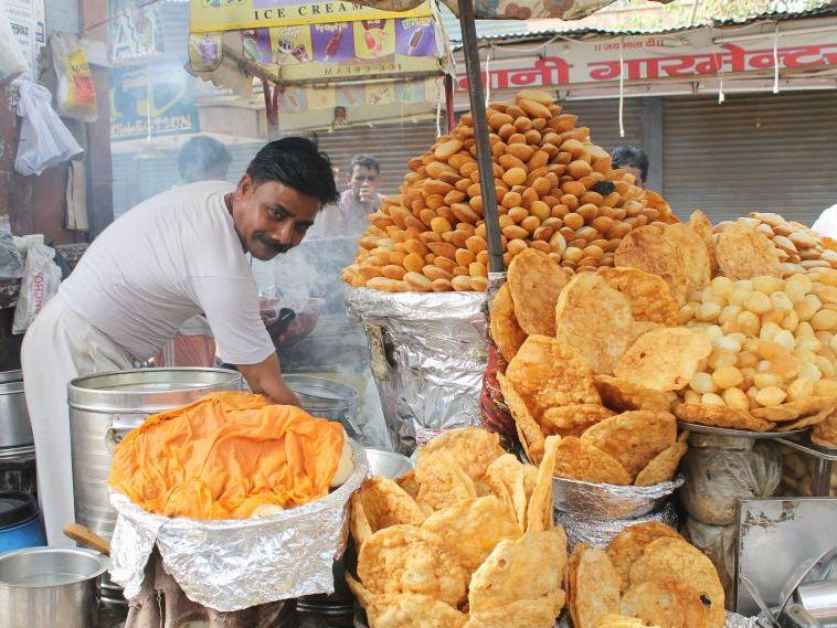 Agra On Cycle, Eco Green Tour And Food Trail