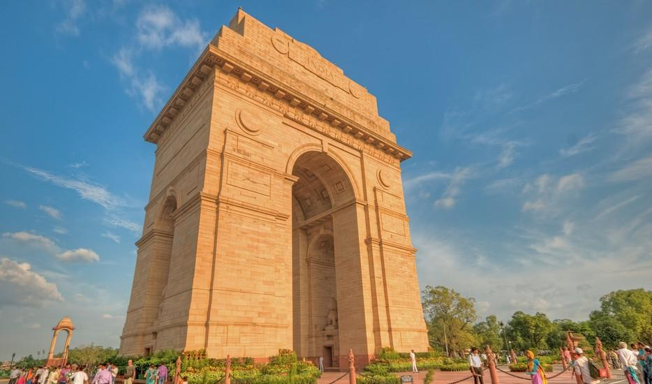 5 Day Golden Triangle Tour With Luxury In Budget Delhi