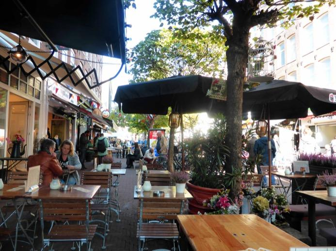 Amsterdam Private Food Tours - Street Food Tour