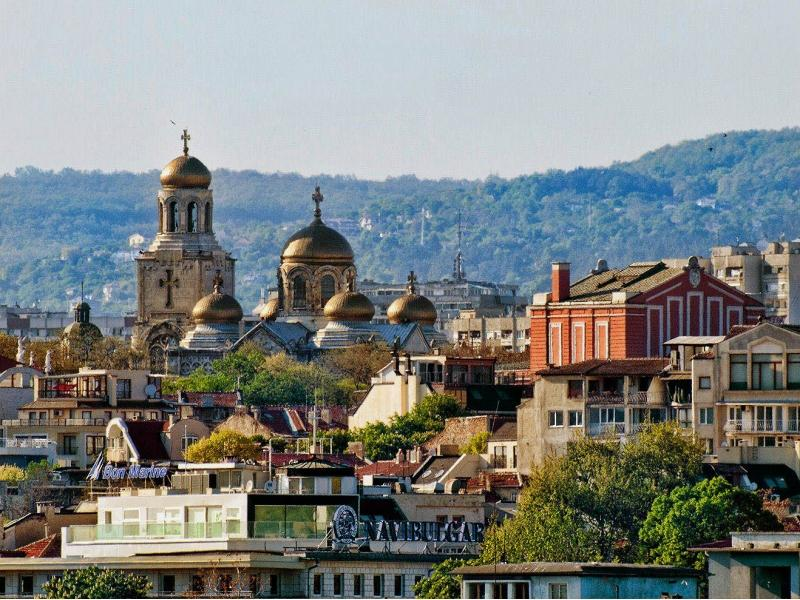 Varna Walking And Wine Tasting Tour  Explore The French Traces In The History Of The City