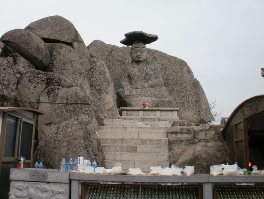 Daegu Tour