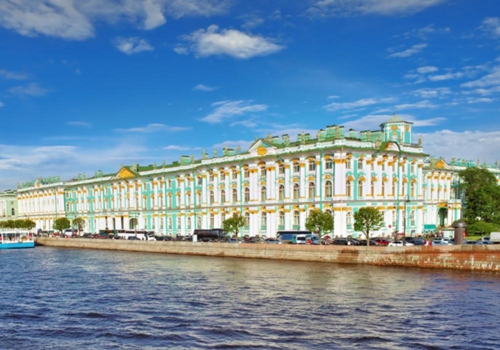 Discover Saint-Petersburg  In 4 Days And 3 Nights - Saint Petersburg