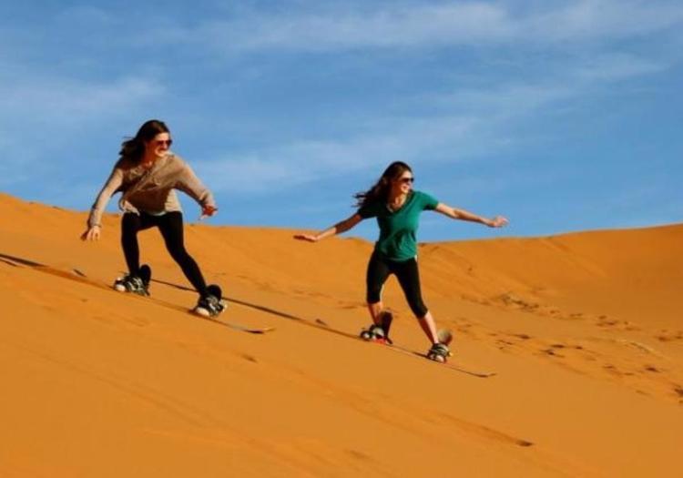Image result for sandboarding dune bashing desert dubai