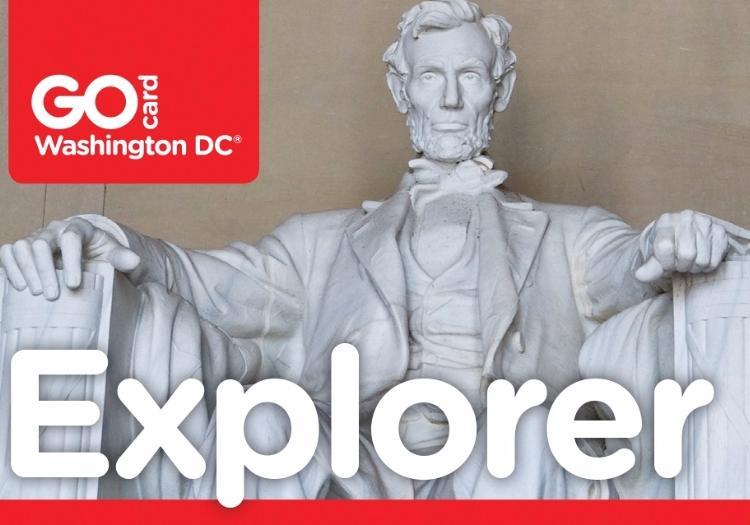 Washington DC Explorer Pass - Washington D. C.