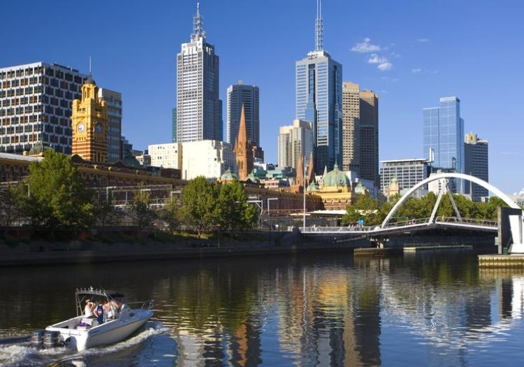 Explore Melbourne For The Day
