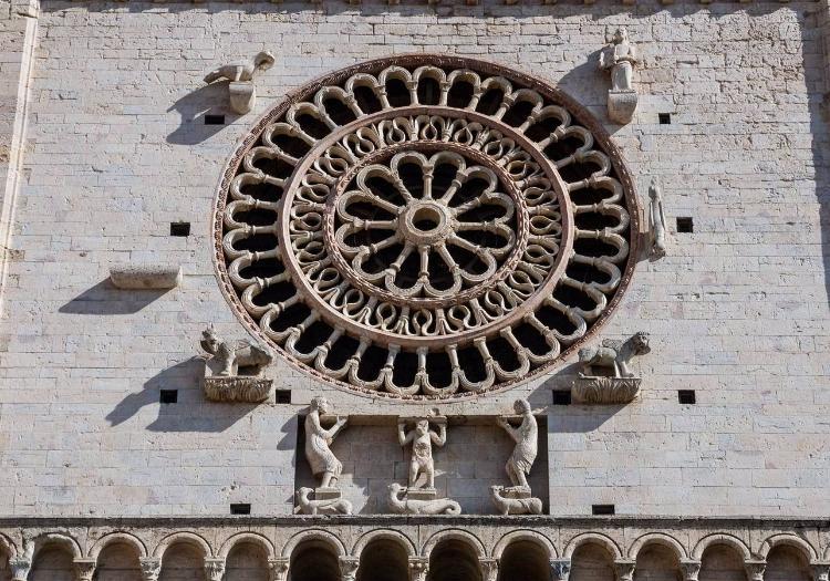 Assisi, Cortona And Perugia Tour - Florence