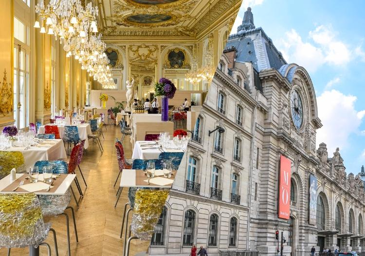 Musee D'Orsay Highlights With Gourmet Lunch Privileged Experience - Paris