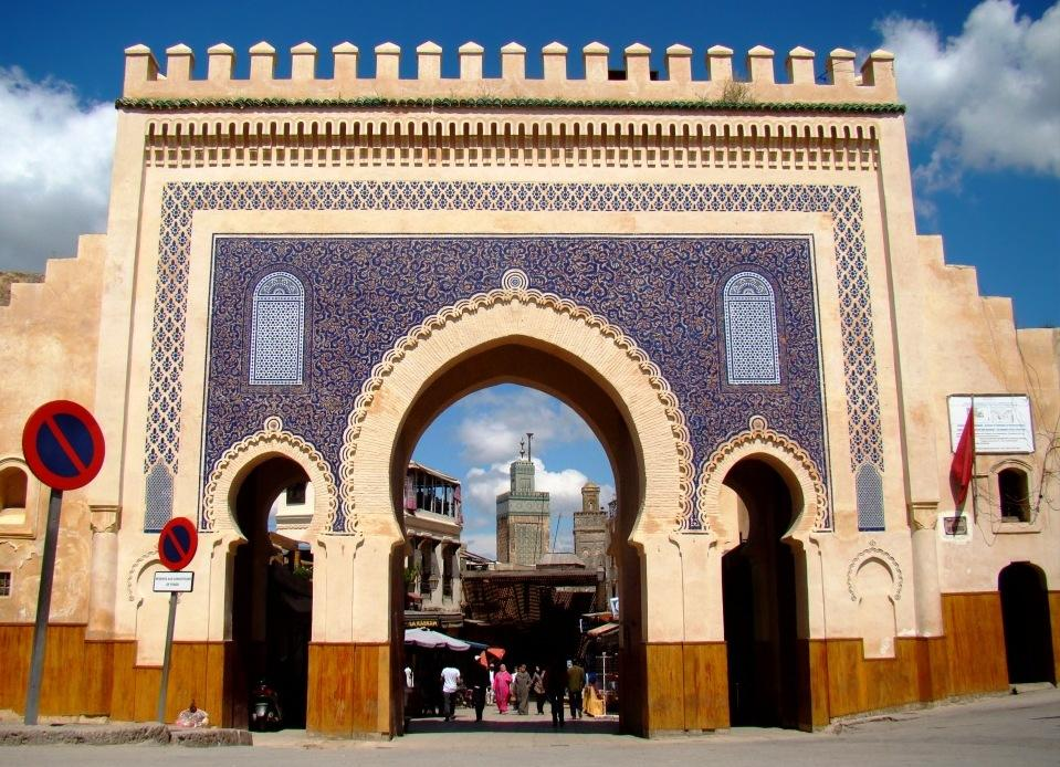 what to see in Fez