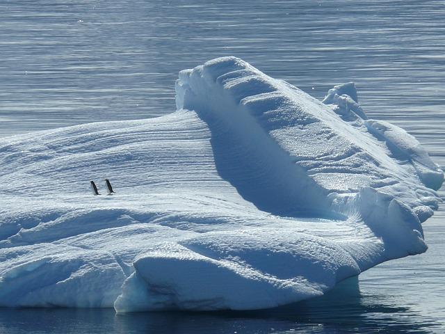 Antarctica - Unusual Christmas Holiday Destinations