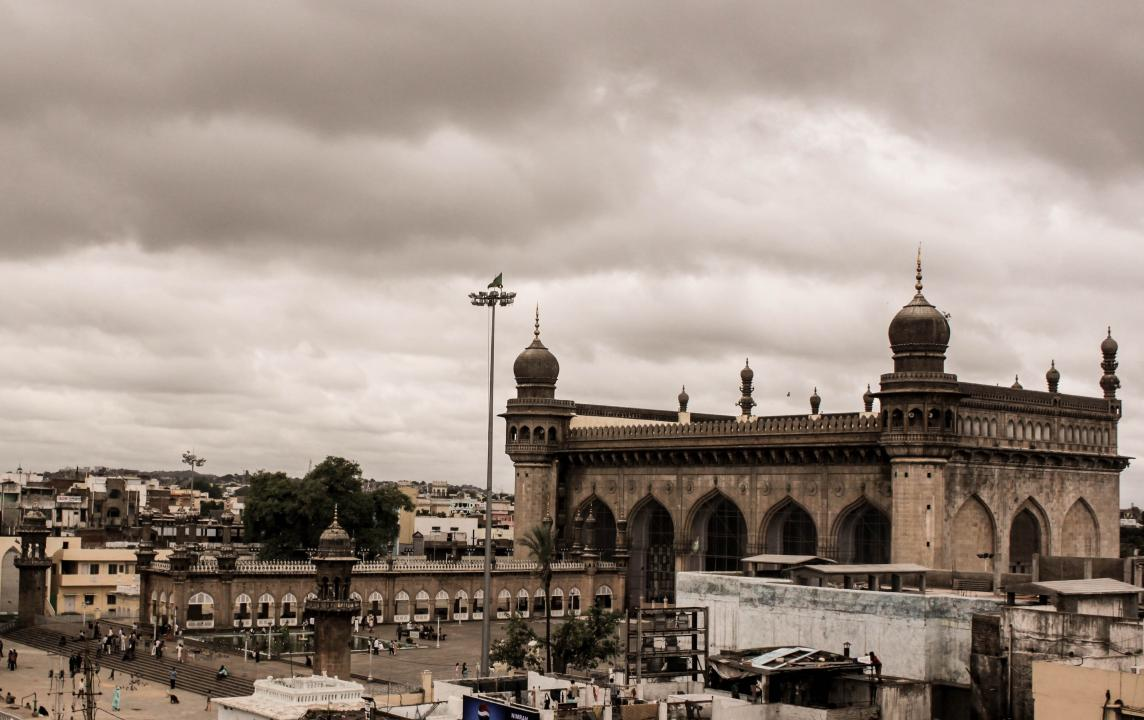 hyderabad travel experience