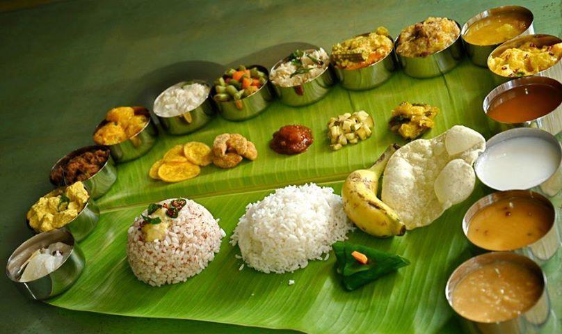 Vegetarian Temple Food Recipe