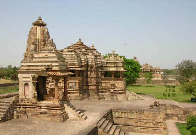 10 Ancient Places In India That Still Look The Same Even