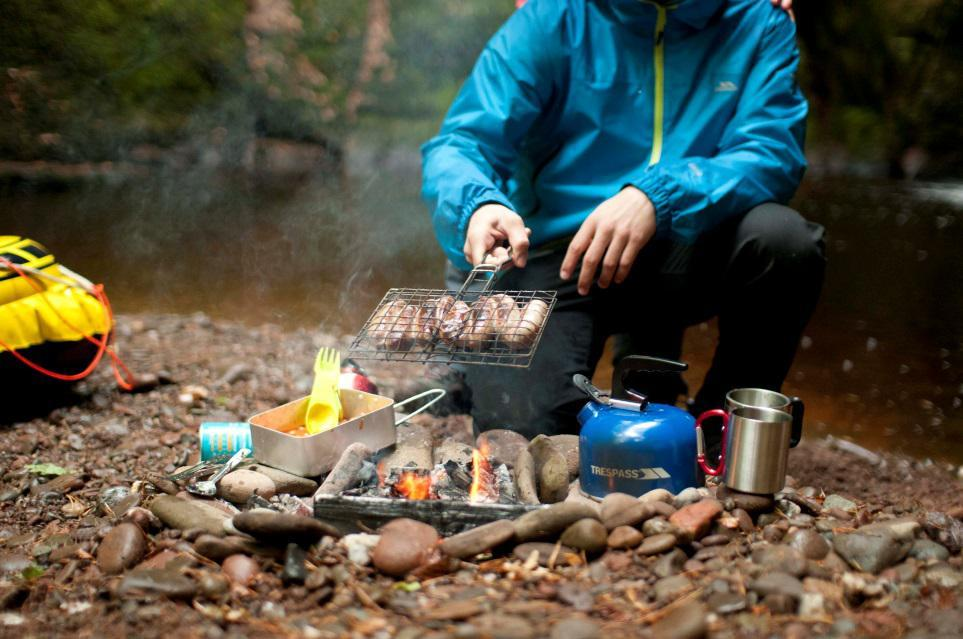 Camping Food Safety Tips Triphobo Travel Blog