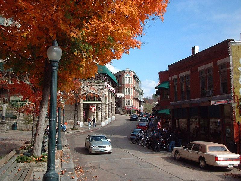 10 Small Cities In Usa The Coolest Places To Visit