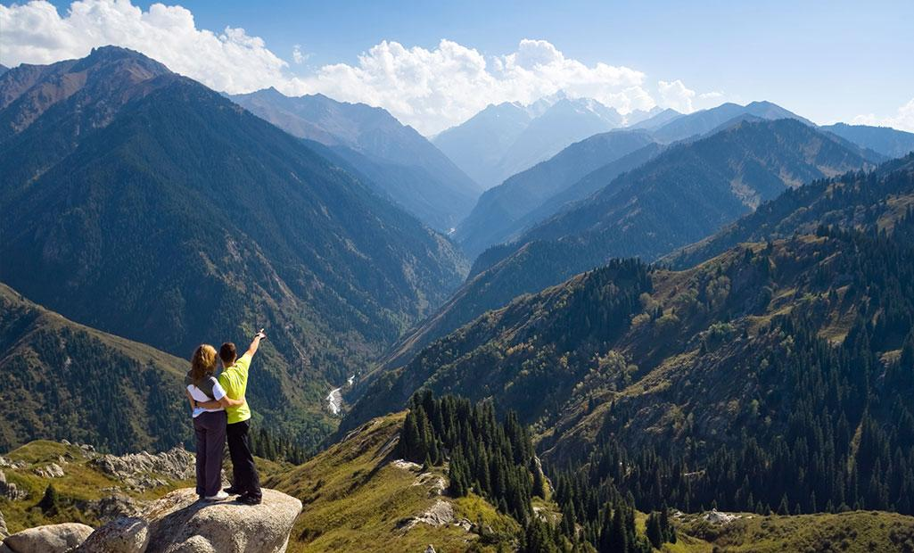 10 Popular Honeymoon Places In North East India Triphobo Travel Blog