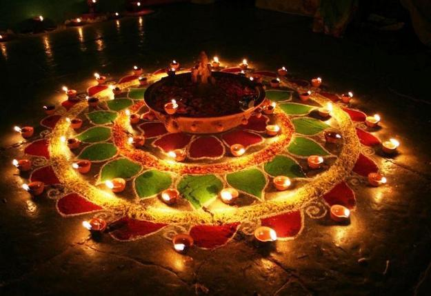 9 Best Places To Celebrate Diwali In India Triphobo