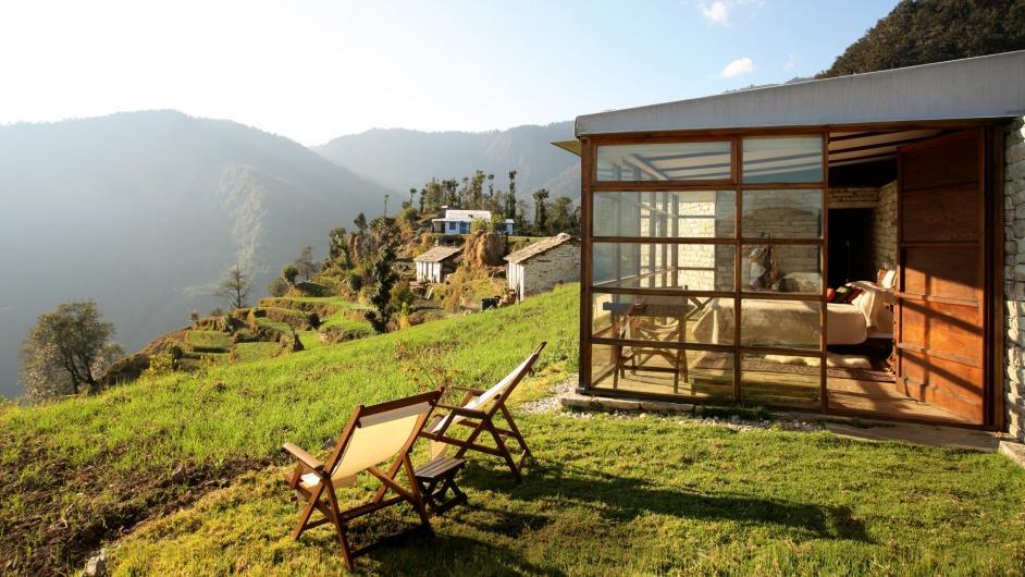 Shakti 360 Leti, Bhageshwar, Kumaon, Uttarakhand