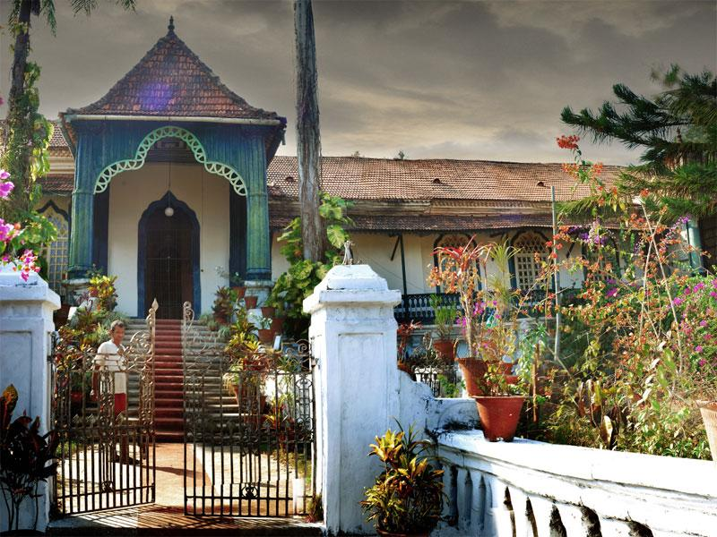 10 stereotypes about travelling in india we need to break for Architecture design for home in goa