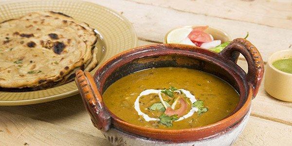 Masaledaar - pure vegetarian north indian restaurant