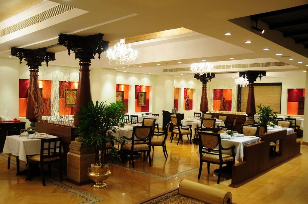 Royal Indianaa - pure vegetarian restaurant