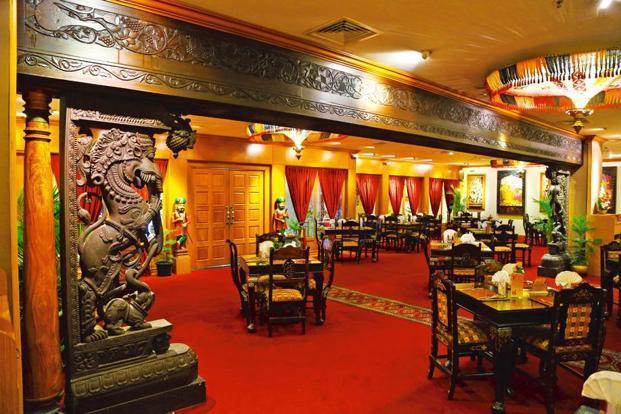 Top pure vegetarian restaurants in chennai triphobo